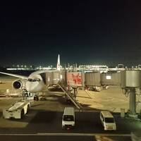 2020 所用でコロナ禍の中、関西へ帰路は羽田新ルート【その1】コロナ禍の中大阪へ