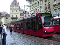 8.スイス鉄道の旅(記録)4日目:ベルン旧市街