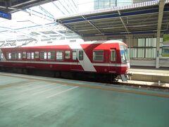 静岡県 鉄道の旅-1 遠州鉄道