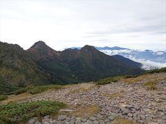 絶景探し【長野・硫黄岳(Mt. Iou-dake)編󠄃】