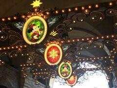 2020年12月13日 東京ディズニーリゾート 1日目 ディズニーシー