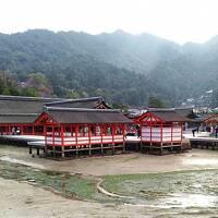 車なし!二人旅!!広島~グルメ・宮島と温泉~2