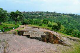 世界の結婚式から~エチオピア~ Part 5 - ラリベラ