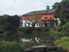 小石川植物園 / 結構良かった