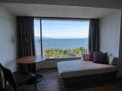 2020年9月琵琶湖 マリオットホテルステイ