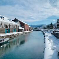 年末年始は国内旅行10泊11日-南から北を攻める旅- No.7 ドカ雪が降る街で生活する方々を本気で尊敬した、冬の小樽滞在