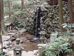 バイクで伊勢神宮初詣 伊雑宮・天岩戸神社を巡りました。