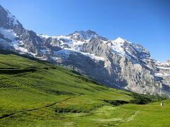 アルプス5大名峰と絶景列車の旅 24 旅行の神様がやっとほほ笑んだ 快晴のユングフラウ①