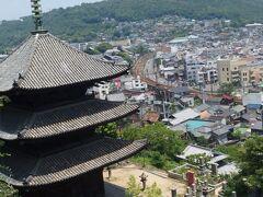 2016/6広島愛媛の旅 その2 坂道と路地の町、尾道。そして、しまなみ海道横断し四国初上陸へ