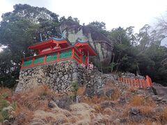 バイクで熊野詣 花の窟屋神社・新宮城・阿須賀神社・熊野速玉神社・神倉神社を巡りました。