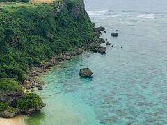 最後の沖縄出張