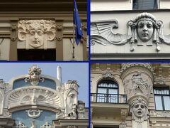 ユーゲントシュティール建築群
