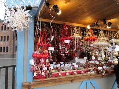 クリスマスの横浜♪ Vol.1 ☆「横浜赤レンガ倉庫」クリスマスマーケット♪