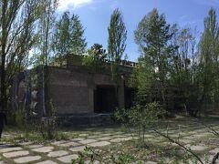 チェルノブイリツアー 2
