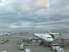 2012年12月 広島、福岡へ(day1)