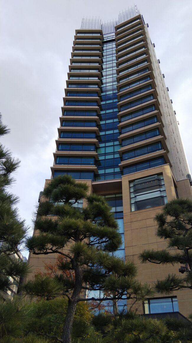 年明けの三連休、京都旅行の予定でしたが、一都三県を対象とした緊急事態宣言が発出され、キャンセルしました。<br />代わりに、近場でホテルステイと言うことで、THE PENINSULA東京に泊まってゆっくりしてきました。<br />その記録です。