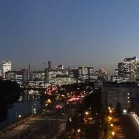 密を避けつつ風邪に注意して半蔵門周辺散歩【親子で東京往復記2020年12月編その2】