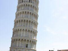 ■ イタリアの旅 (3)ピサの休日
