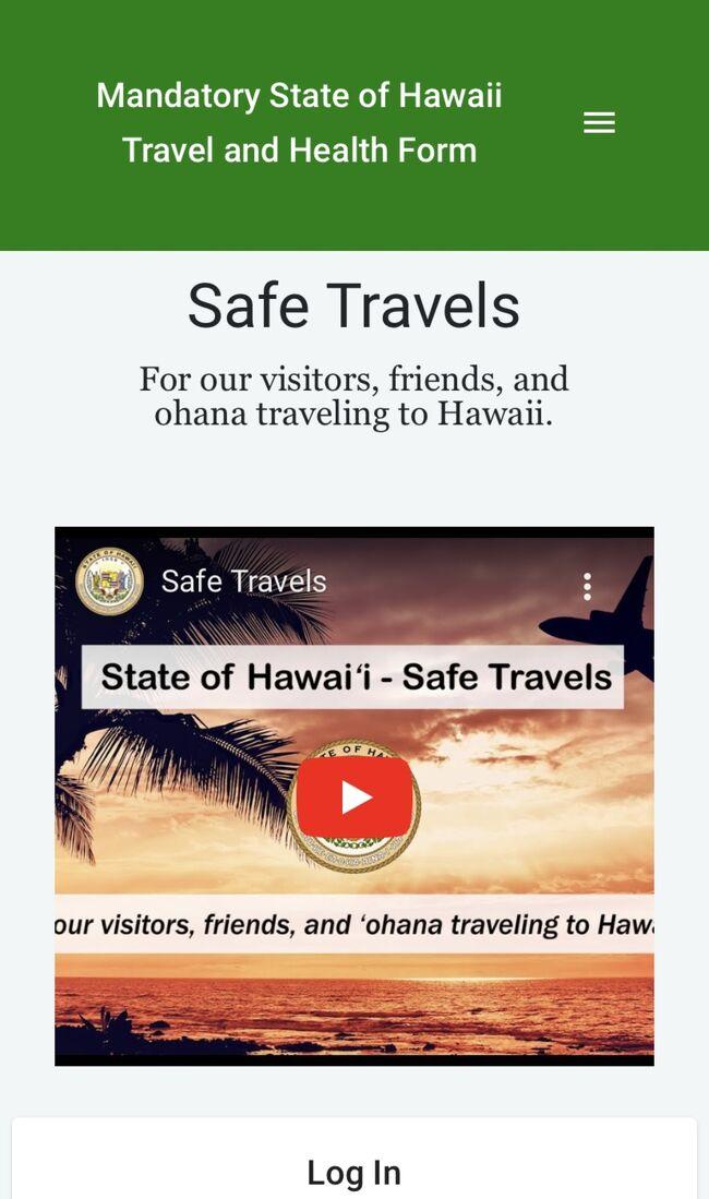 一時帰国するにあたり、2020年12月ホノルル空港からJALの臨時便に搭乗、羽田空港入国時の抗原検査、自己隔離、2021年1月ハワイへ帰るにあたっての事前PCR検査など参考になればと思い旅行記?!ではなく移動内容をアップします。<br /><br /><追記><br />1月8日に日本入国に関しての新たな発表がありました。詳しくは外務省及び厚労省のHPをご覧ください。