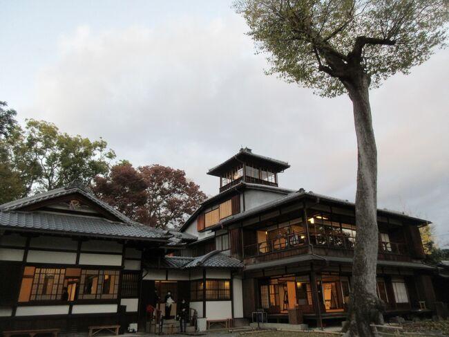 早くコロナが終息して、安心して旅にでられるようになることを願います。<br />今年もよろしくお願いします。<br /><br />GWの旅行が緊急事態宣言で中止になり、それなら紅葉の時期に京都へ行こうと半年前に宿の予約をしたのでGO TO割引前の予約です。東京がGO TO 割引対象外が解除された時に一休で予約したグランビア京都だけGO TO 割引適用に変更出来てラッキーでした。訪日外国人のいない京都は、静かでゆっくり紅葉を愛でる旅となりました。