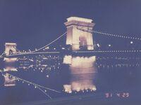 初めてのブダペスト