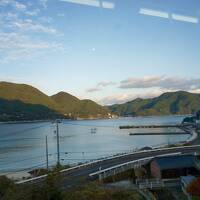 温暖な和歌山へ行こう2泊3日 1日目 尾鷲でランチと新宮宿泊