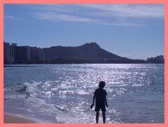 ハワイ満喫2013(3)シェラトンワイキキのリゾートステイ&カイマーケットのディナー&モーニング