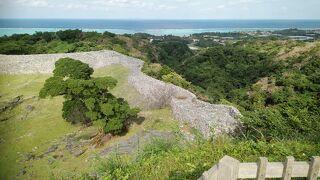沖縄 城跡巡り2