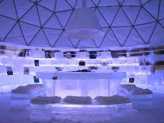 冬のポチっとトマム旅☆*氷点下20度の「アイスヴィレッジ」で、身も心もキリリとしばれ上がる.☆*