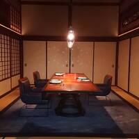 京都旅 2020秋 vol.6 ☆ リッツ・カールトン京都のアートツアー