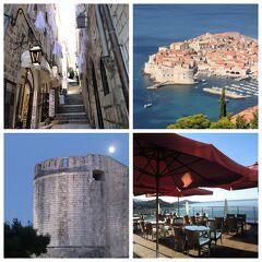 2011年クロアチア・スロベニア旅行 Vol.4<憧れのドブロブニク 前編>「思い出はwebアルバムに残そう!」作戦