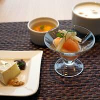 夢の国/ディズニーランドの雰囲気の中、「グランドニッコー東京ベイ舞浜」で楽しむオーダーブッフェのお昼ご飯♪