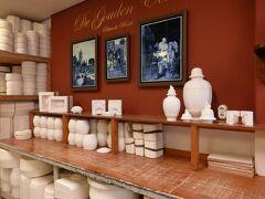 ゴールデンウィークに、オランダのチューリップと美術館巡り8日間③。デルフト工房見学2日目前半
