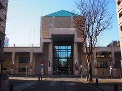 サブスクで行く横浜散歩 #10横浜市歴史博物館・港北ニュータウン遺跡群
