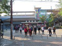 そうだ、台鉄で竹田駅園へ行こう 屏東 2021/01/13