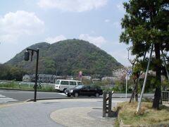 2012年春 湘南、大磯平塚を歩く