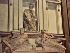 古い写真をスキャン9B(フィレンツェ、1979年)