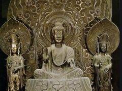 2021年1月 奈良旅行 2日目 西国三十三所 第22番 総持寺