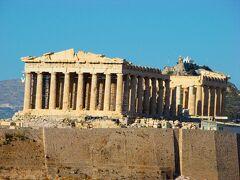 ギリシャからバルカン半島南部を周遊旅 ① (ギリシャ危機・真っ只中を訪れる、思い出の地アテネ)