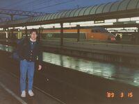 列車-TGV