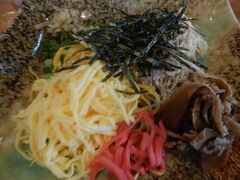 奄美大島への旅 4 奄美大島で食べた美味しいもの編