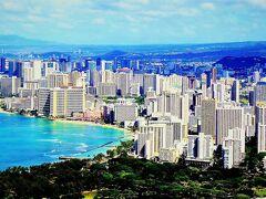 思い出のハワイ旅行 (作成中)