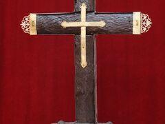 明るく社会主義を貫くカリブ海の宝島、キューバ一人旅 7.バラコアでコロンブスの建てた十字架を見る