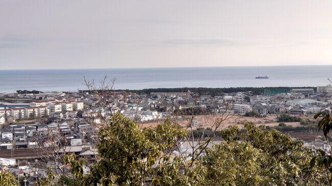 ケンミンショーの録画見てたら、平塚って行ったことないって、ふと思い、小田急で藤沢から近いし行ってみることにした。
