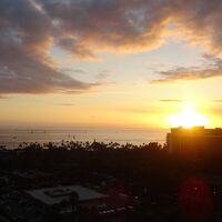 【ハワイ2017②】リッツカールトン滞在とワイキキ周辺プラプラ