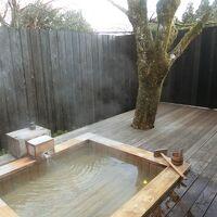 県内旅行でまたまた箱根へ。今回は名湯の芦之湯の松坂屋へ。③老舗旅館である松坂屋を堪能。