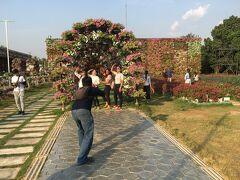 観光を通じて地域を支援する旅 ~バッタンバン・カンボジア~
