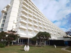 シェラトン沖縄サンマリーナリゾート3泊4日・1日目【Marriott Bonvoyプラチャレ宿泊記・7~9泊目】