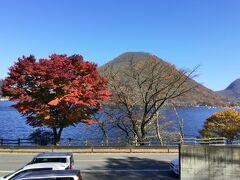 榛名神社から榛名湖までハイキング