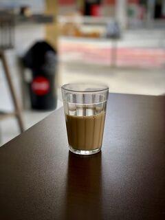 超老舗フェジョアーダ専門店:『Bolinha~A Casa da Feijoada~』と珈琲とデリバリー弁当(サンパウロ/ブラジル)